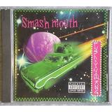 Smash Mouth Fush Yu Mang [cd Original Lacrado De Fabrica]